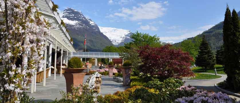 Alexandra Hotel, Loen, Norway - view from the exterior.jpg
